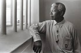Nelson Mandela Gevangenis